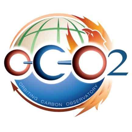 OCO-2 - logo