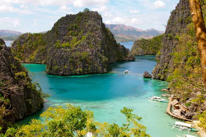 Palawan, Encantadora e interesante