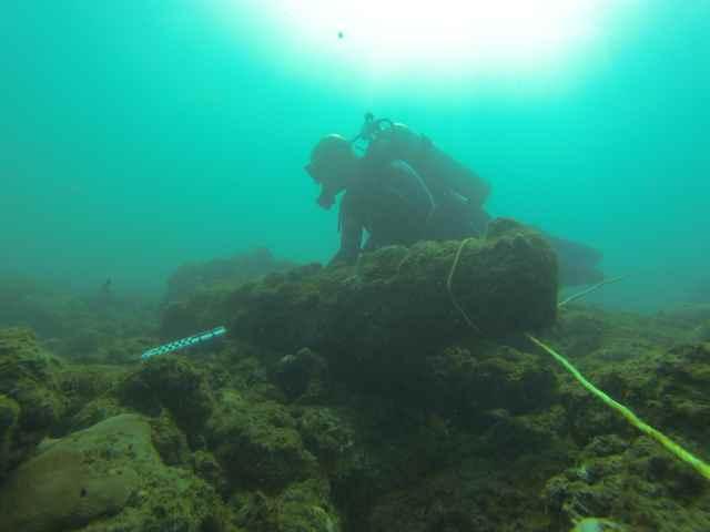 naufragio de nave holandesa en Tobago