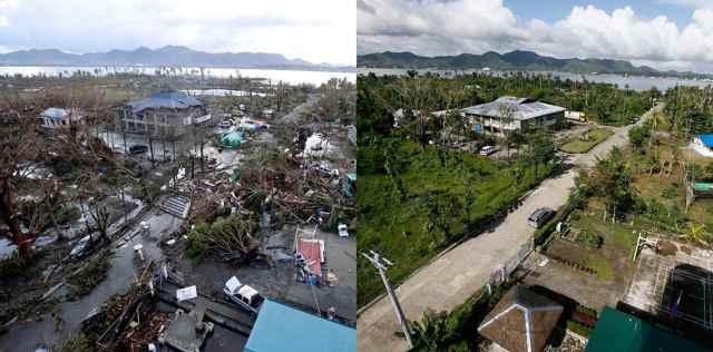 Tacloban, Filipinas 2013-2014