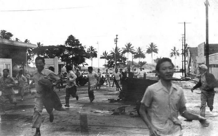 tsunami en Hawái - 1946
