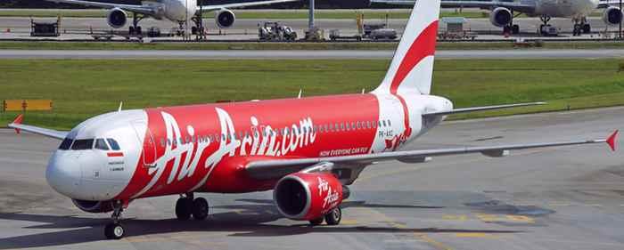 Airbus de AirAsia
