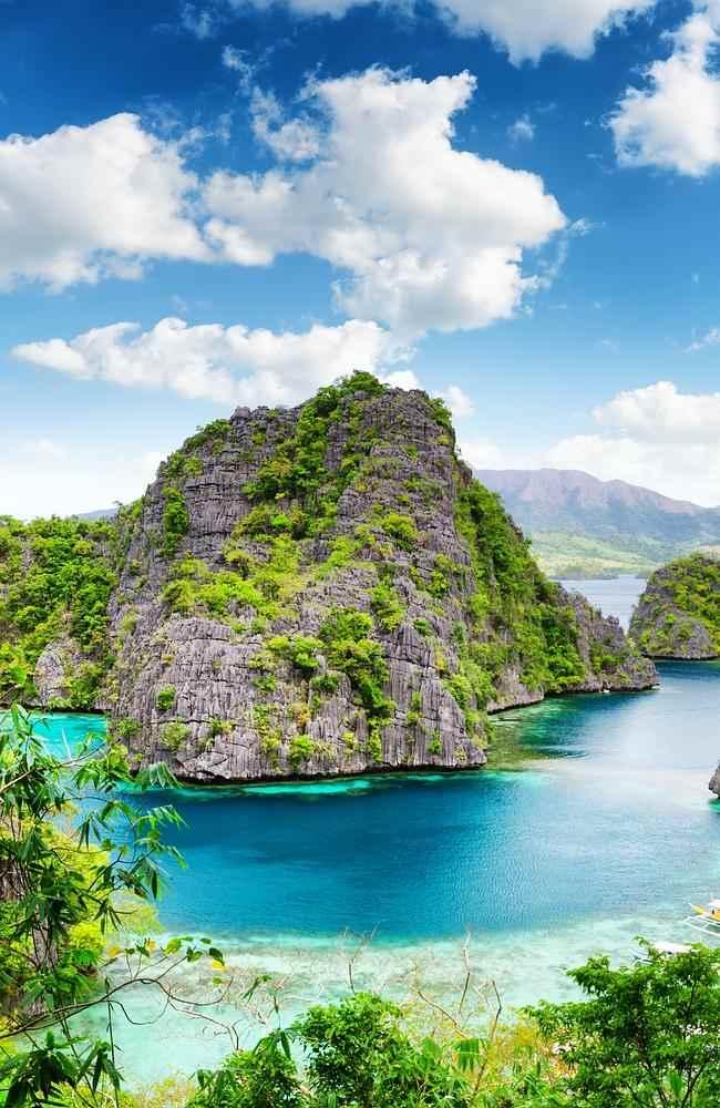 isl de Palawan, Filipinas