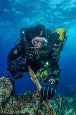 Mecanismo de Antikythera, arqueología submarina
