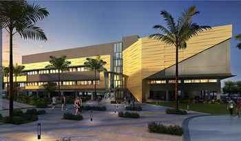Rosenstiel School