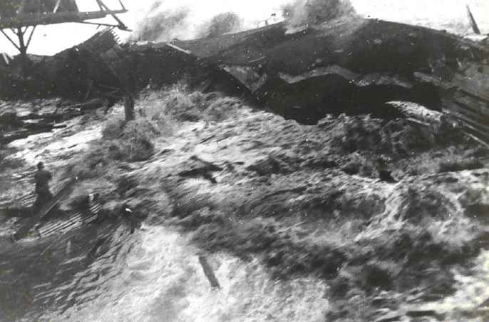 tsunami de Hawái 1946
