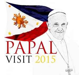 horario de la visita del Papa a Filipinas