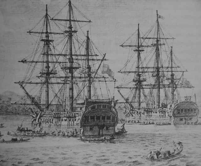 expedición Malaspina