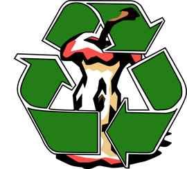 reciclaje de alimentos para compost