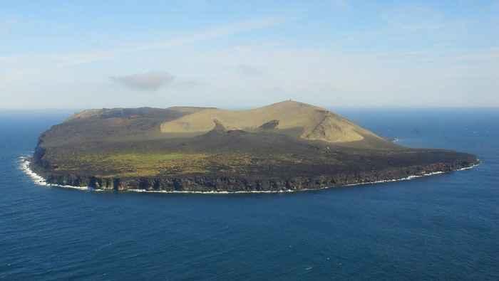 isla de Surtsey