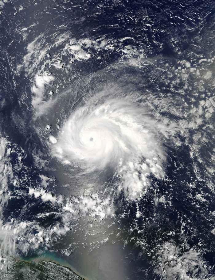 huracán Jose