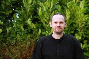 Nigel Bannister