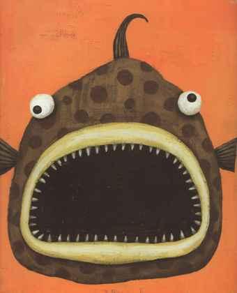 pez gaitero