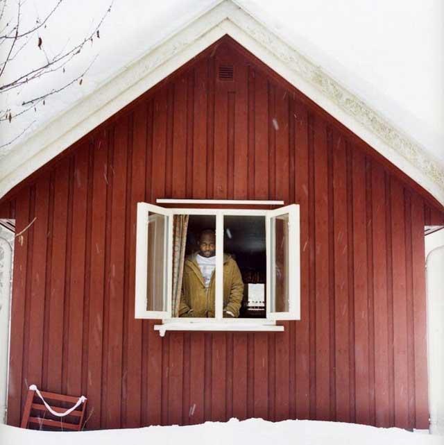 prisión Bastøy, Noruega - una cabaña