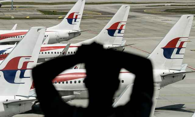 MH370 informe final