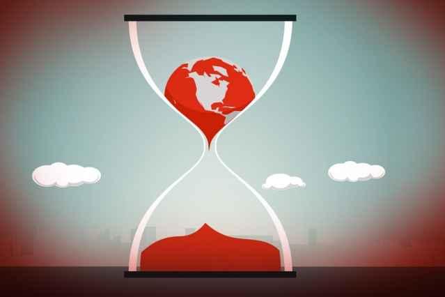 sexta extinción en masa de la Tierra