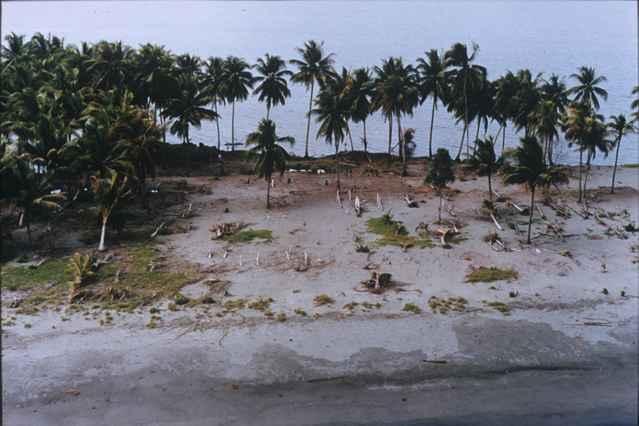 tsunami de Papua Nueva Guinea de 1998