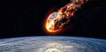 asteroide que extinguió a los dinosaurios