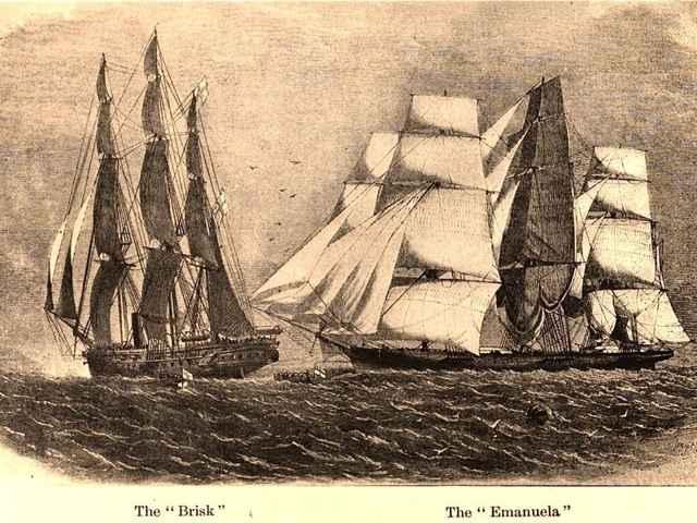 barcos negreros