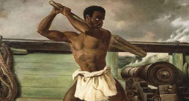 motín del Creole