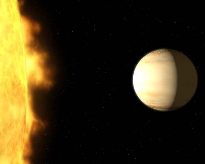 exoplaneta WASP-39b