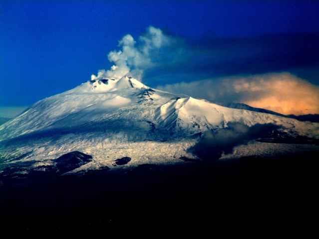 Monte Etna