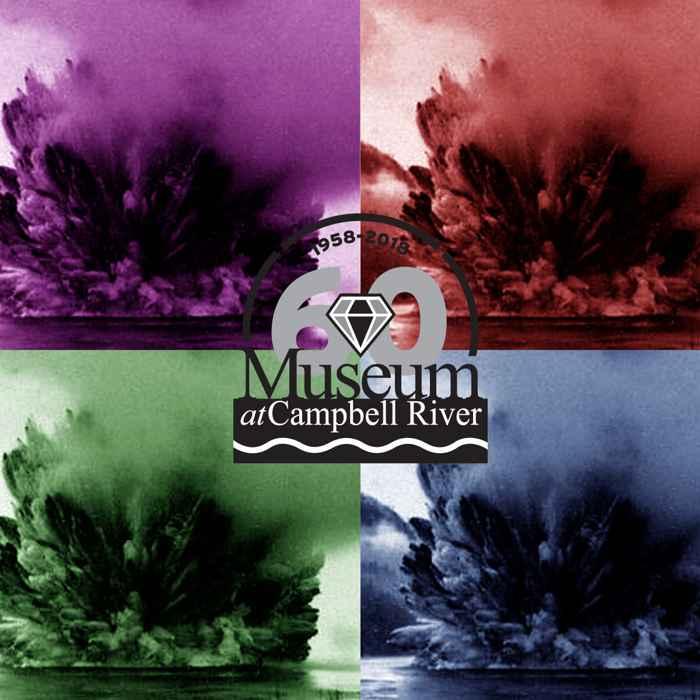 Aniversario de la explosión de Ripple Rock