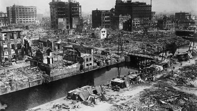 terremoto Chile de 1960