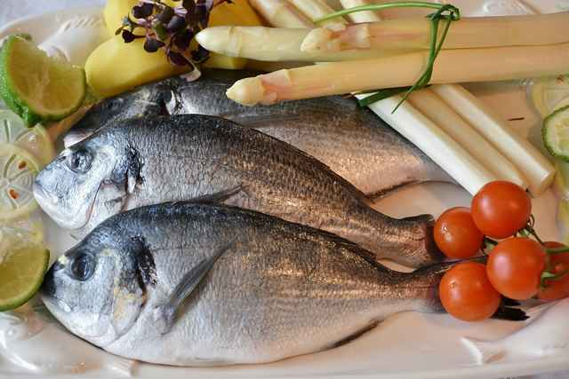 foto pescado ARVI
