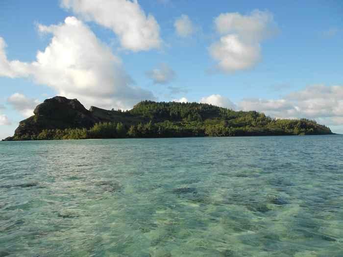 isla Agakauit