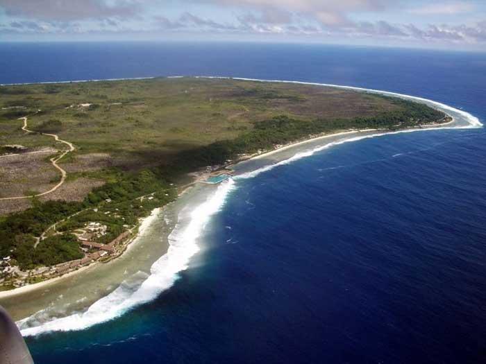 costa de Nauru