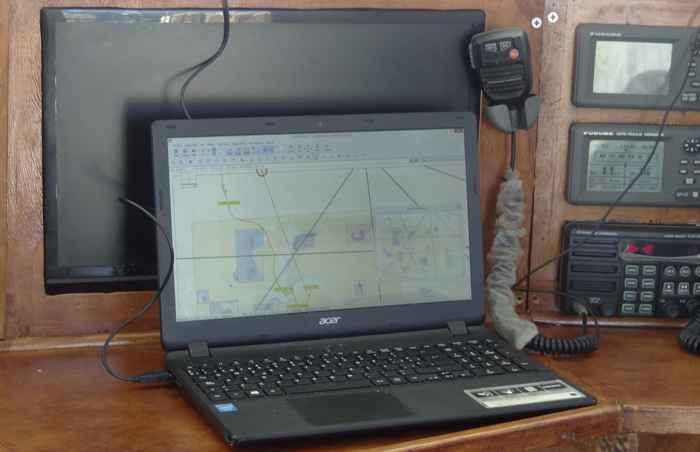 Sistema de Mapa Dinámico