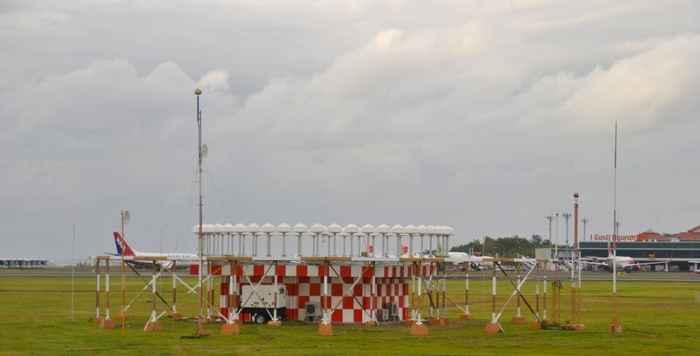 radio baliza terrestre