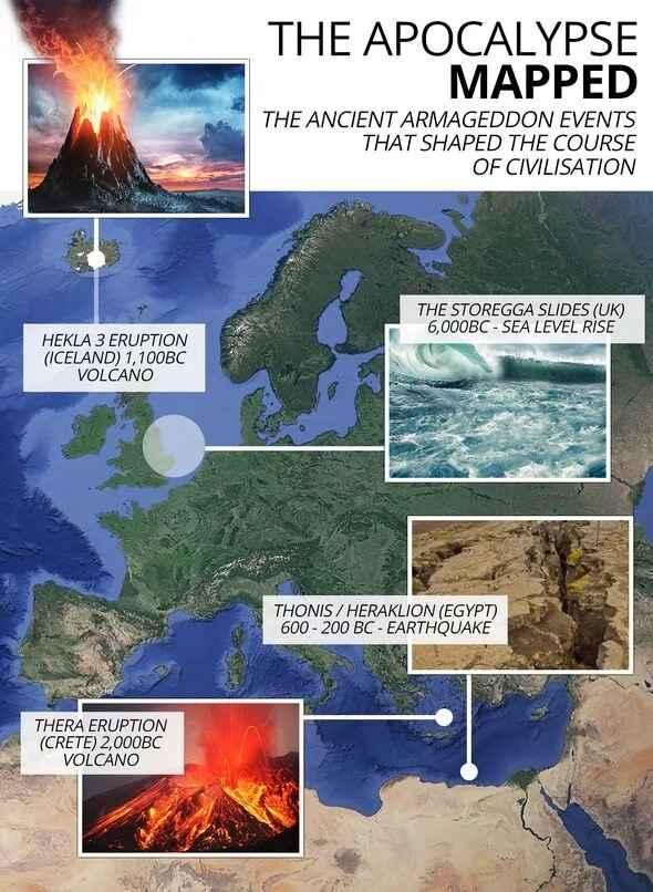 apocalipsis antiguos