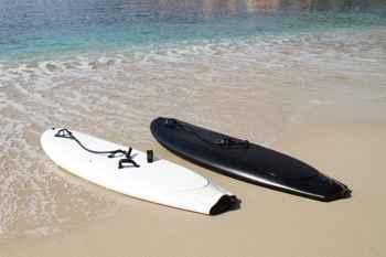 tablas de surf eléctricas