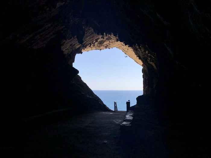 cueva de Artà, Mallorca