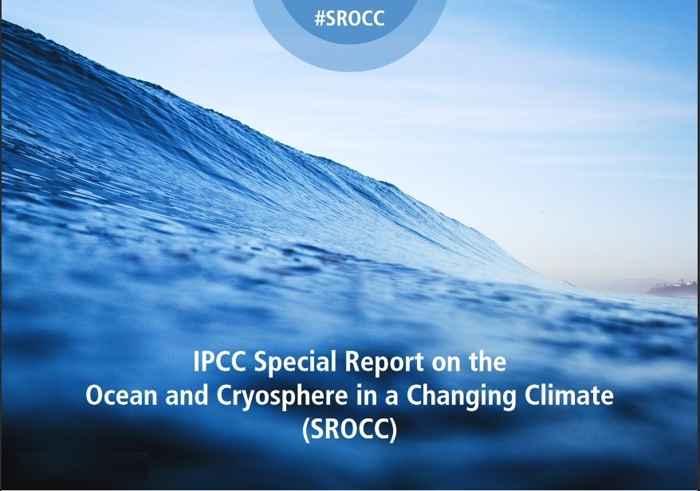 Informe del IPCC