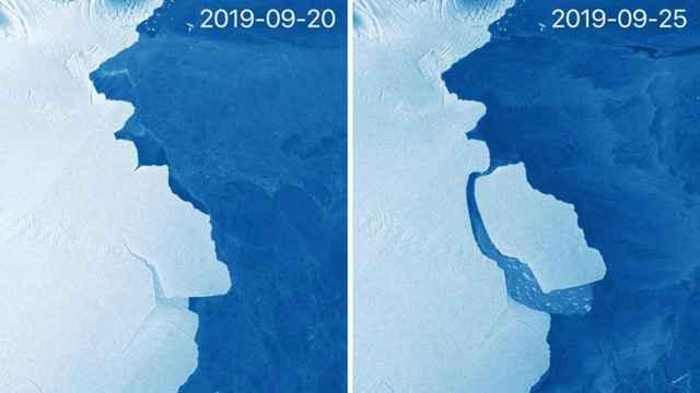iceberg D 28