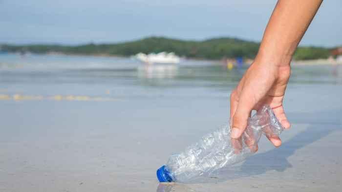 limpieza océanos