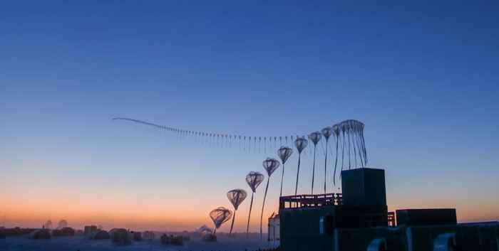 ozono sonda