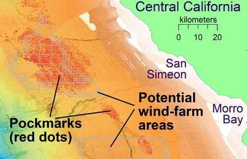 parque eólico previsto en California