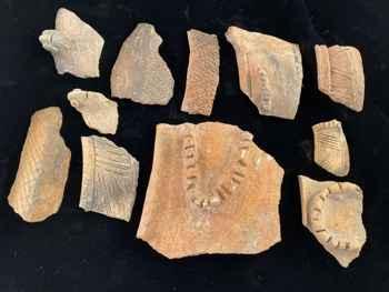cerámica meillacoide