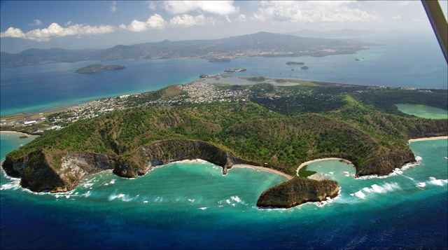 isla Mayotte