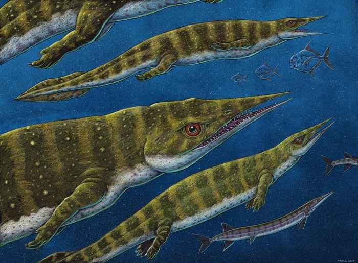 talatosaurio Gunakadeit joseeae