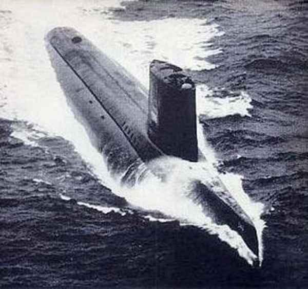 USS Triton
