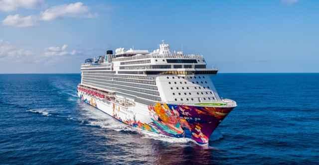 crucero de Genting Cruise Lines