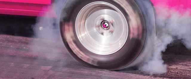 microplásticos de los neumáticos