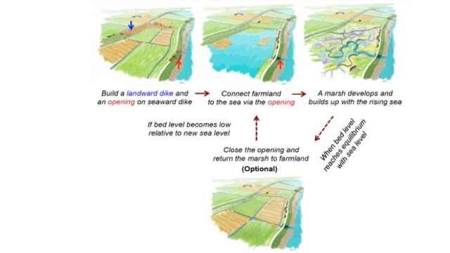protección contra inundaciones