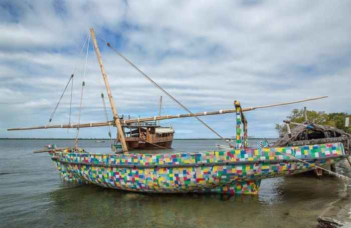 barco Flipflopi