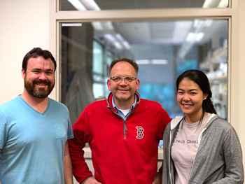 equipo de Caltech